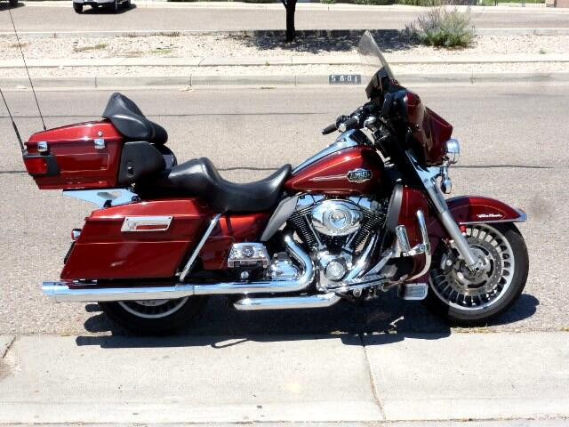 2010 Harley-Davidson FLHTCU ULTRA CLASSIC