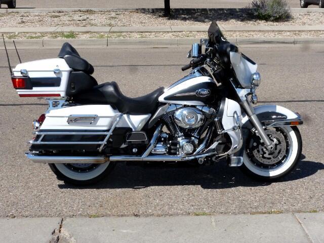 2008 Harley-Davidson FLHTCU Ultra Classic