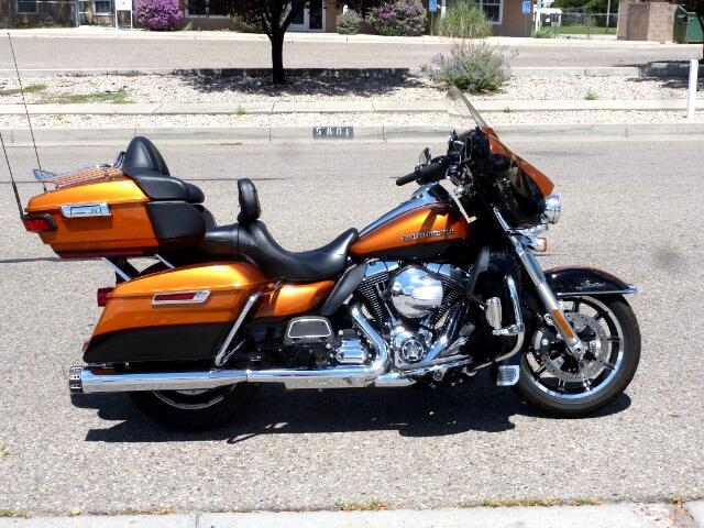 2015 Harley-Davidson Ultra Classic LIMITED