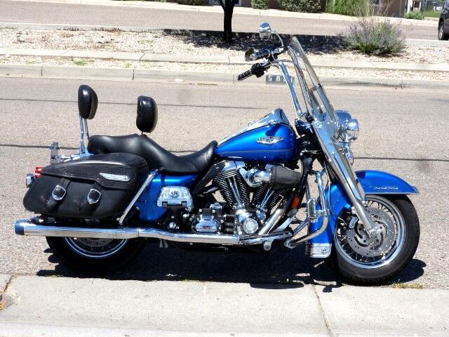 2007 Harley-Davidson FLHRCI ROAD KING