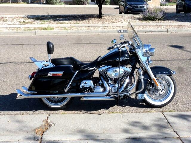 2012 Harley-Davidson Road King Custom ROAD KING