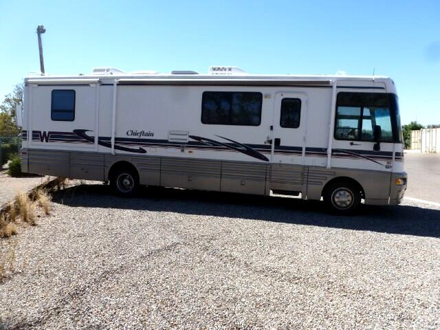1998 Chevrolet P30 WINNEBAGO CHIEFTAN