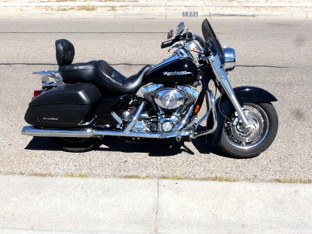 2005 Harley-Davidson FLHRSI ROAD KING CLASSIC