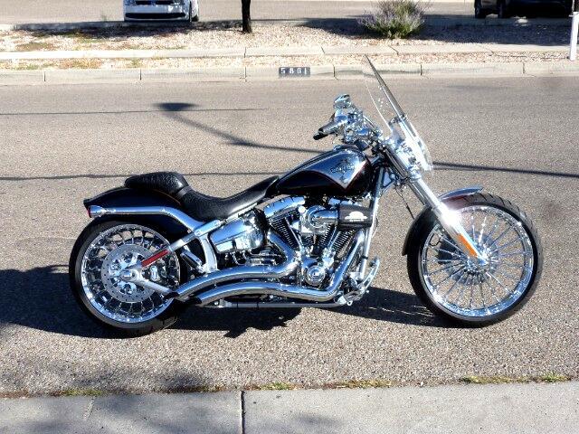2013 Harley-Davidson Softail Breakout CVO