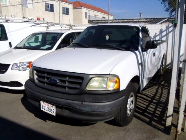 2003 Ford F-150 Regular Cab 2WD