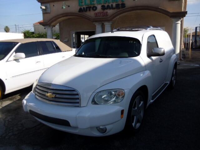 2007 Chevrolet HHR LT Panel