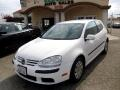 2008 Volkswagen Rabbit