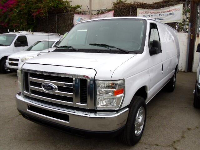 2010 Ford Econoline E-150