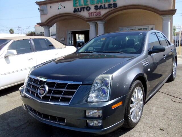 2010 Cadillac STS V8 Luxury