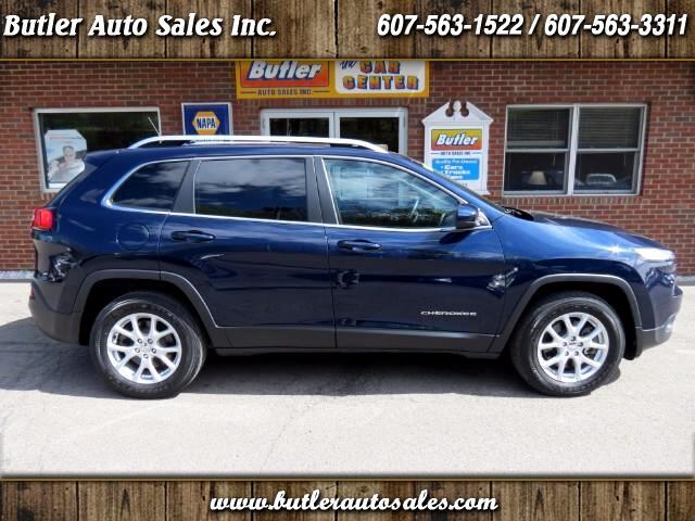 Used 2014 Jeep Cherokee , $18475