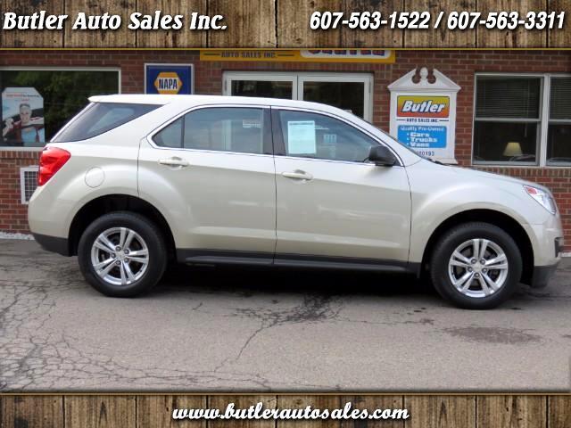 Used 2014 Chevrolet Equinox , $13777