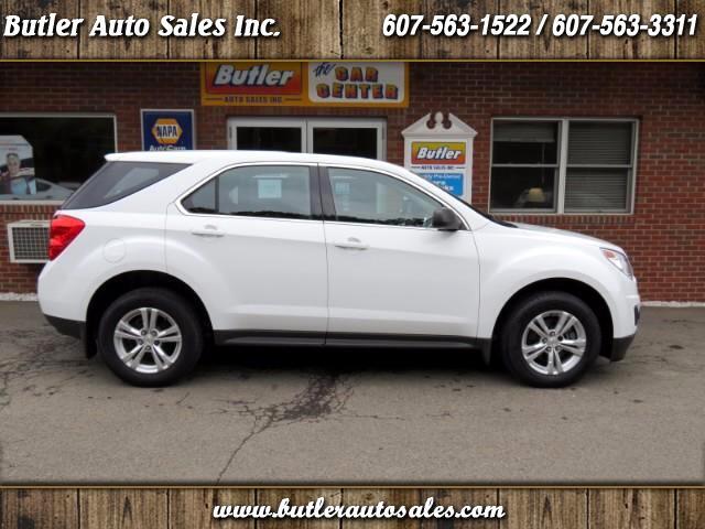 Used 2014 Chevrolet Equinox , $14697