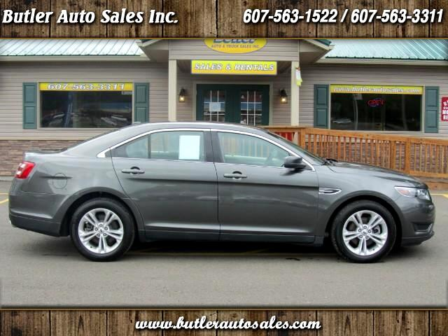 Used 2016 Ford Taurus, $14697
