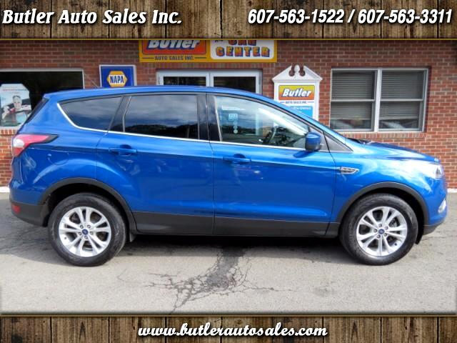Used 2017 Ford Escape, $21137