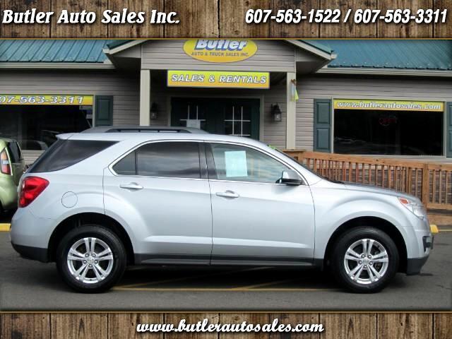 Used 2012 Chevrolet Equinox , $12857