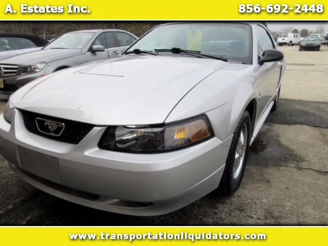 2003 Ford Mustang Standard Coupe