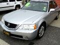 2003 Acura RL 3.5RL with Navigation System