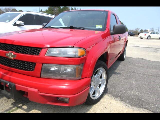 2005 Chevrolet Colorado Z85 Ext. Cab 2WD
