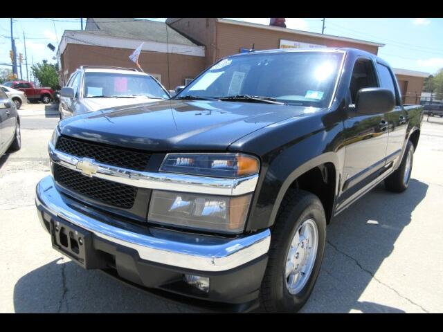 2008 Chevrolet Colorado LT1 Crew Cab 2WD