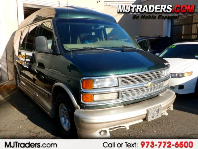 2001 Chevrolet Express 1500