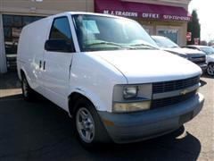 2005 Chevrolet Astro