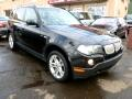 2007 BMW X3