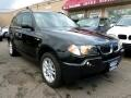 2005 BMW X3