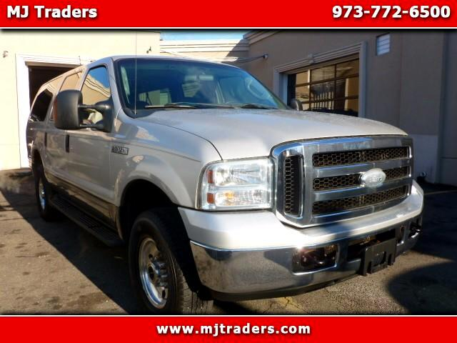 2005 Ford Excursion XLT 5.4L 4WD