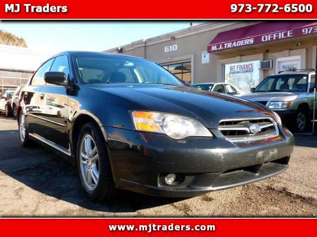 2005 Subaru Legacy 2.5i Limited