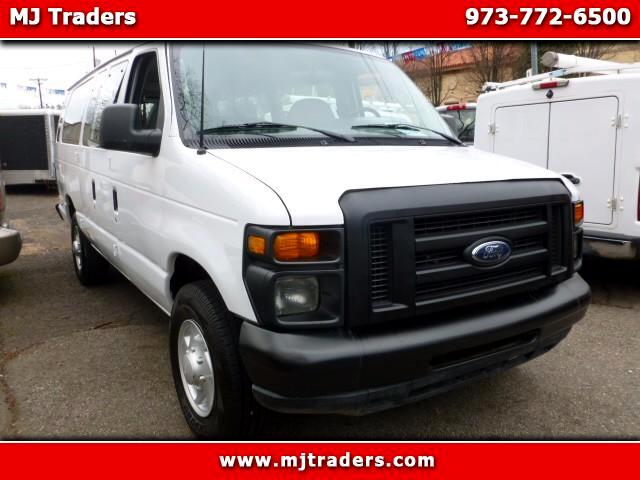 2008 Ford 15 Passenger Bench