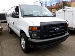 2008 Ford 15 Passenger Bench