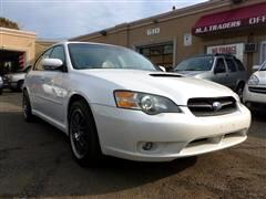 2005 Subaru Legacy