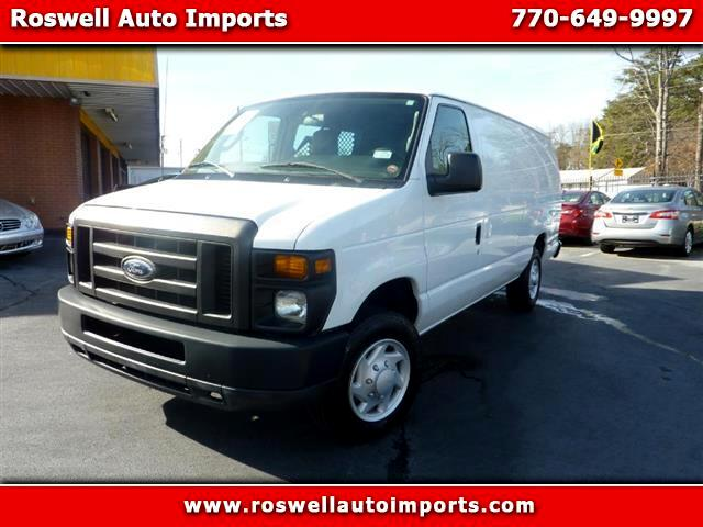 2009 Ford Econoline E-150 Extended