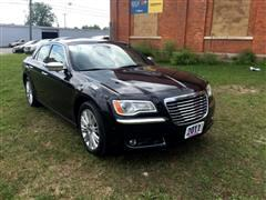 2011 Chrysler 300