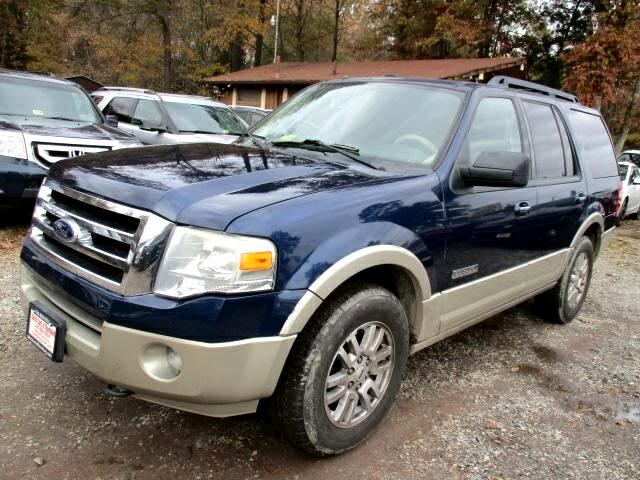 2008 Ford Expedition Eddie Bauer 4WD