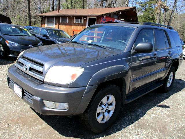 2005 Toyota 4Runner SR5 V6 2WD