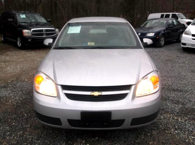 2007 Chevrolet Cobalt