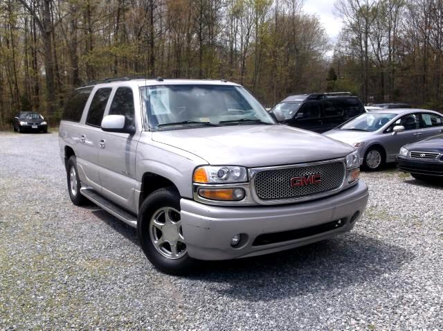 2005 GMC Yukon Denali