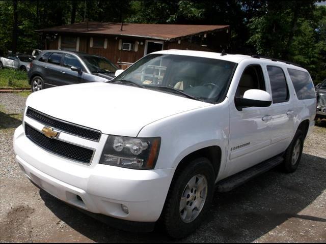 2007 Chevrolet Suburban 4dr 1500 LT
