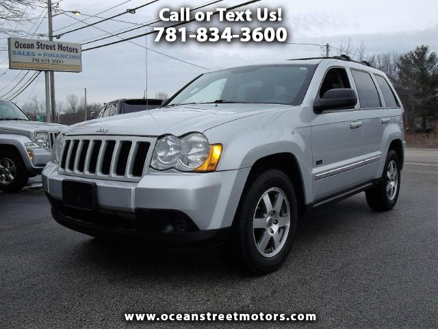 2009 Jeep Grand Cherokee Rocky Mountain Edition 4WD