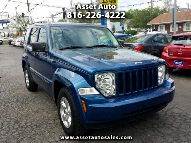 used 2010 jeep liberty for sale in kansas city mo 64110 asset auto. Black Bedroom Furniture Sets. Home Design Ideas