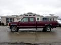 1994 Chevrolet C/K 2500 HD Ext. Cab 8-ft. Bed 2WD