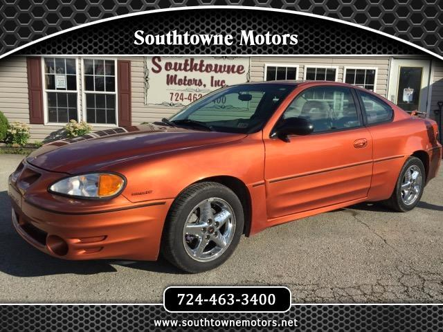 Used 2004 Pontiac Grand Am For Sale In Pittsburgh Pa 15090