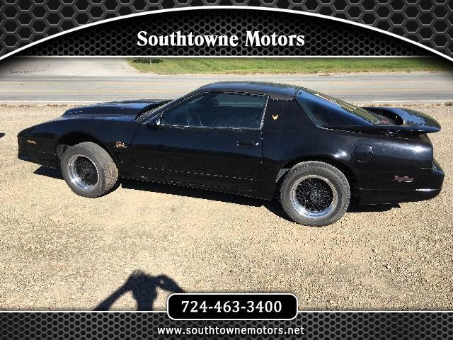 1988 Pontiac Trans Am GTA hatchback