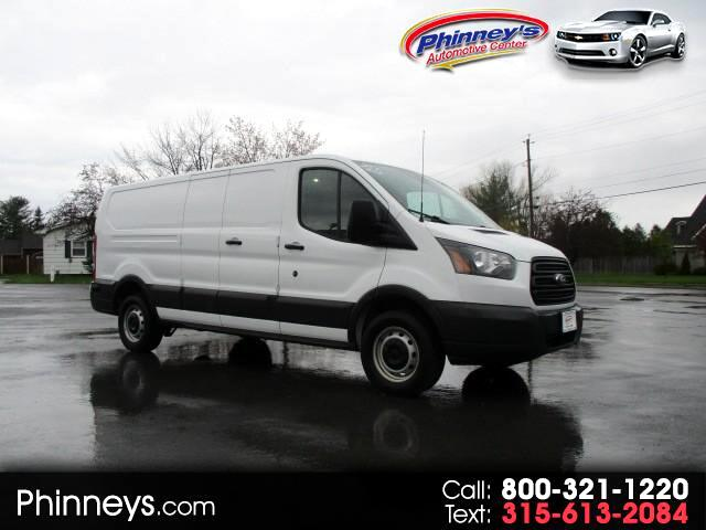 2017 Ford Transit 150 Van Low Roof 60/40 Pass. 148-in. WB