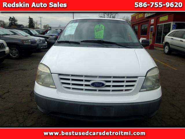 2007 Ford Freestar Cargo Van