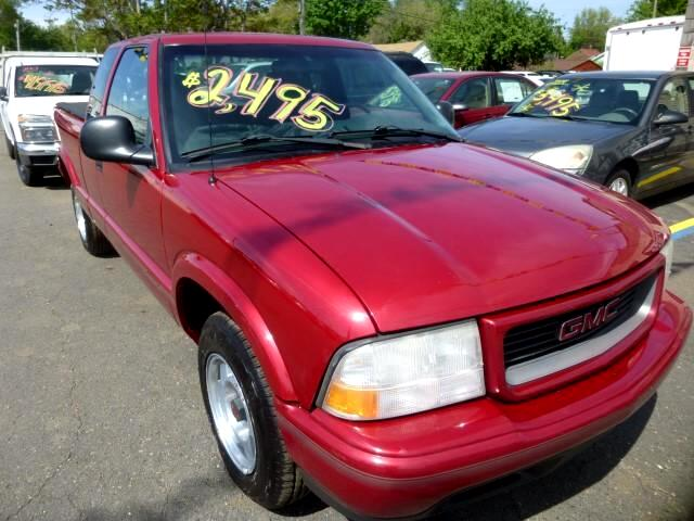used 1998 gmc sonoma for sale in detroit mi 48213 redskin auto sales. Black Bedroom Furniture Sets. Home Design Ideas