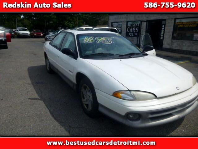 1996 Dodge Intrepid ES
