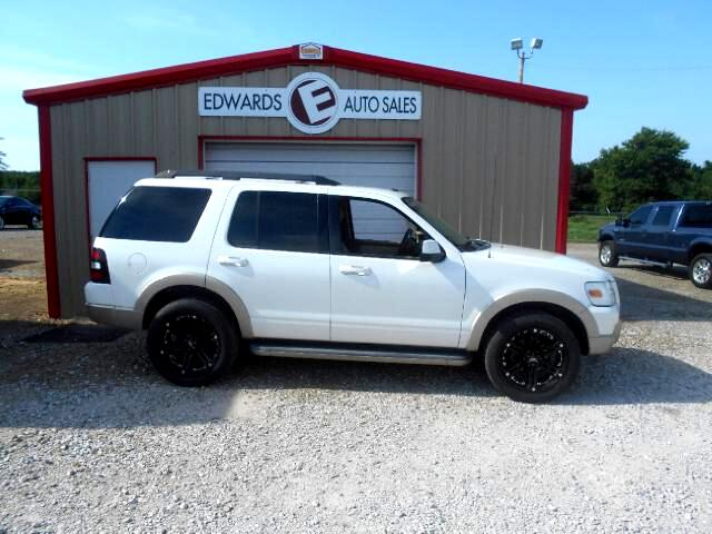 2010 ford explorer eddie bauer for sale cargurus. Cars Review. Best American Auto & Cars Review