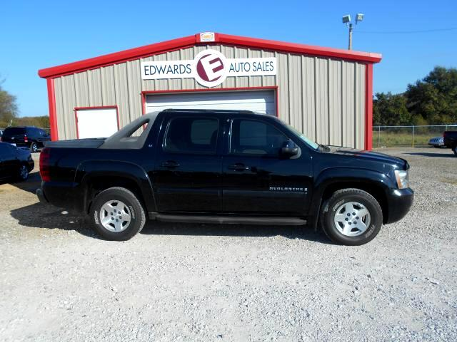 2007 Chevrolet Avalanche LT 2WD